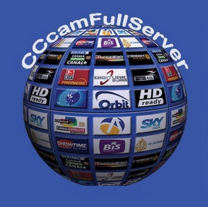 CCCAM SERVER PREMIUM | Best Cccam Oscam Clines Buy Online